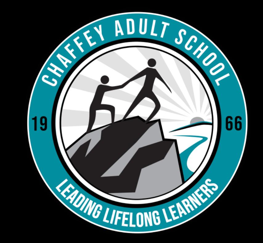 chaffey-adult-school-link