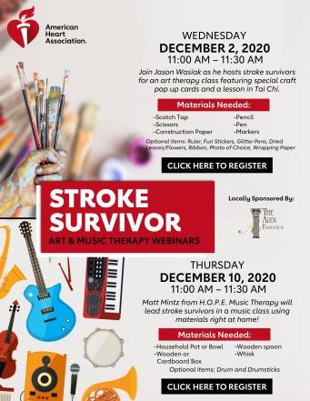 Stroke-survivor-link